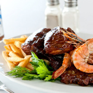 Lookout-Deck-Hout-Bay-Food2